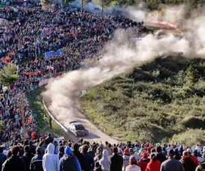 portugal and rally image