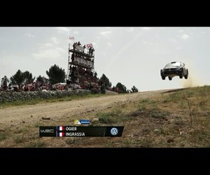 awesome, jump, and rally image