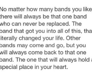 band, 5sos, and quote image
