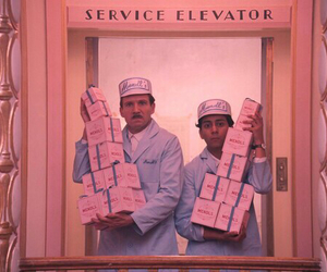 the grand budapest hotel and film image