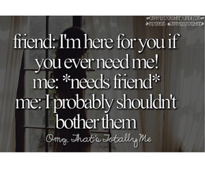 bff, ugh, and here for you image