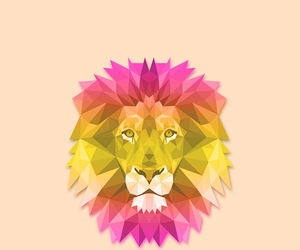 lion and iphone backgrounds image
