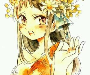 diane and nanatsu no taizai image