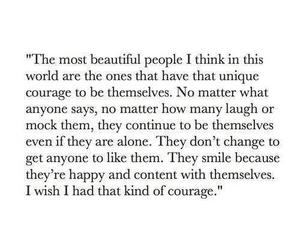 beautiful, change, and courage image