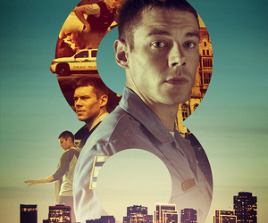 poster, brian j. smith, and tv shows image