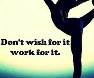 ballet, dance, and wish image