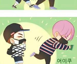 exo, kai, and exo k image