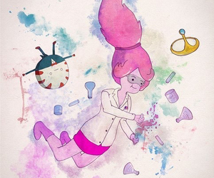 beautiful, pretty, and adventure time image