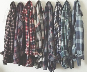 shirt, clothes, and grunge image