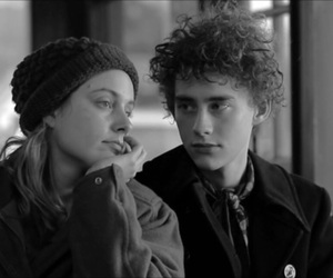greta gerwig, olly alexander, and the dish and the spoon image