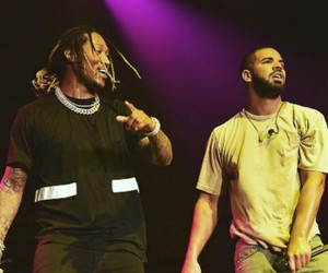 Drake, graham, and ovo image