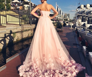 dres and pink image