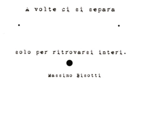amore, italian quotes, and frasi belle image
