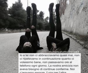 frasi and amicizia image
