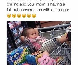 funny and mom image