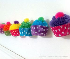 cupcakes and diy image