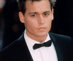 johnny depp, Hot, and depp image