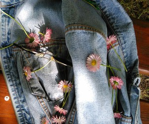 flowers, grunge, and teen image