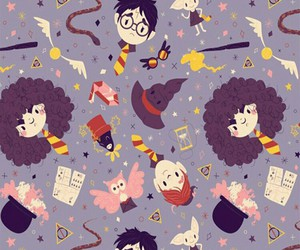 harry potter and wallpaper image