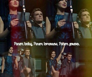 hunger games and thg image