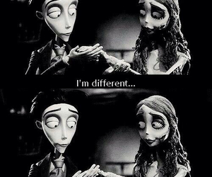 love, different, and corpse bride image
