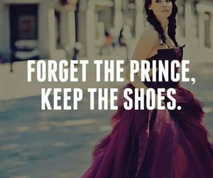 shoes, cinderella, and prince image