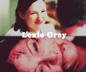 fandom, greys anatomy, and merder image