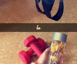 citron, fitness, and voss image