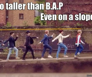 bap, b.a.p, and kpop image