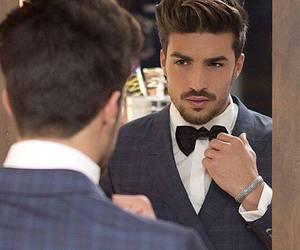 fashion, style, and mariano di vaio image