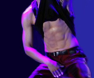 abs, kpop, and lay image
