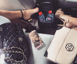 fashion, luxury, and chanel image