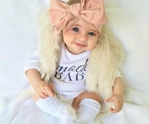 arab, baby, and stylish image