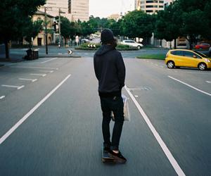 skate, boy, and indie image