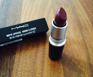 lipstick and mac image