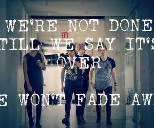 5sos and tomorrow never dies image