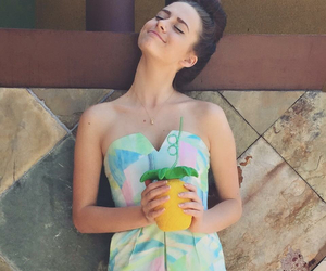 style, summer, and karisma collins image
