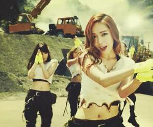 catch me if you can and snsd image