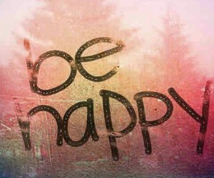 happy, pic, and be happy image
