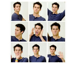 amazing, teen wolf, and dylan obrien image