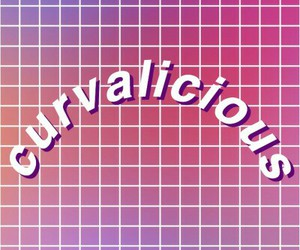 aesthetic, grid, and pink image