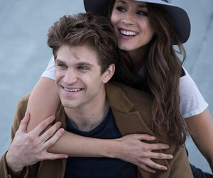 pll, pretty little liars, and spoby image