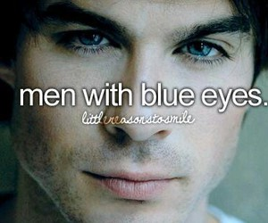 ian somerhalder, men, and blue image