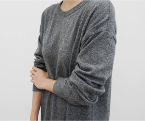 style, sweater, and fashion image