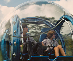 gray, zach, and jurassic world image