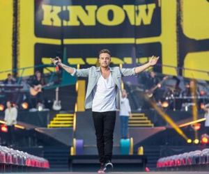liam payne, one direction, and otra tour image