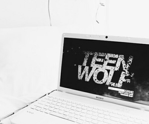 teen wolf, girls, and series image