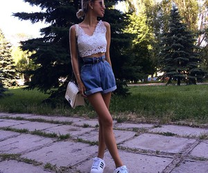 look and style image