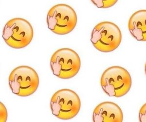 cool, pattern, and emoji image