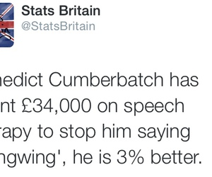 benedict cumberbatch and stats britain image